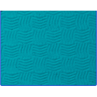 Treadmaster Sheets Smooth Pattern Blue